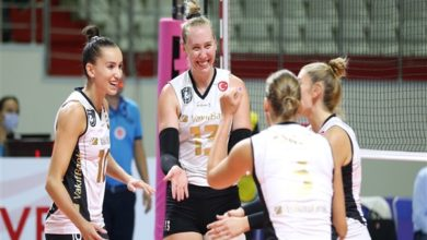 Photo of VakıfBank'tan ligdeki üçüncü zafer