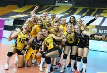 Photo of Derbide zafer VakıfBank'ın