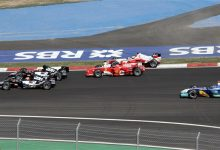 Photo of İBB'den Formula 1 Türkiye Grand Prix'ine tam destek