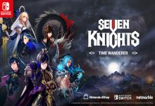 Photo of Seven Knights – Time Wanderer – 5 Kasım da çıkıyor