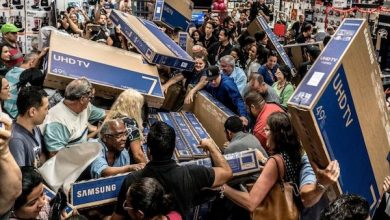 Photo of Black Friday için bu yıl COVID-19 molası verilebilir